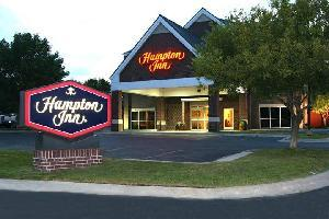 Hotel Hampton Inn Lincoln - South/heritage Park