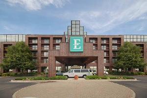 Hotel Embassy Suites Detroit - Livonia/novi