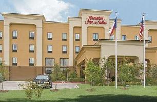 Hotel Hampton Inn & Suites Buda