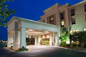 Hotel Hampton Inn & Suites Cincinnati-union Centre