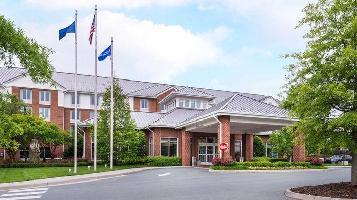 Hotel Hilton Garden Inn Charlottesville
