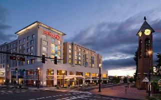 Hotel Hilton Vancouver Washington