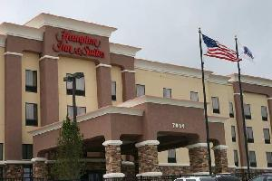 Hotel Hampton Inn And Suites Tulsa/tulsa Hills