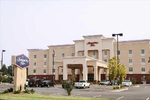Hotel Hampton Inn Statesville