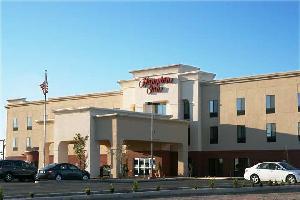 Hotel Hampton Inn Santa Rosa