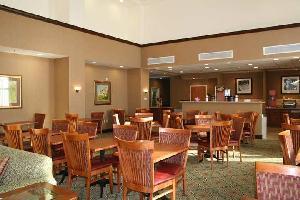 Hotel Hampton Inn & Suites Rohnert Park - Sonoma County
