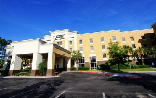 Hotel Hampton Inn & Suites Bluffton-sun City