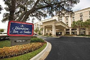 Hotel Hampton Inn & Suites Lake Mary At Colonial Townpark