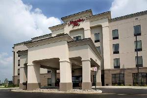 Hotel Hampton Inn Middletown
