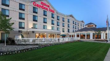 Hotel Hilton Garden Inn Anchorage