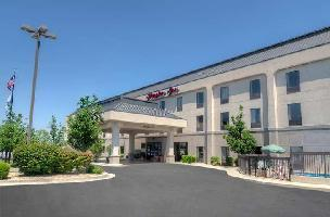 Hotel Hampton Inn St. Robert/ft. Leonard Wood