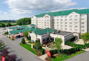 Hotel Hilton Garden Inn New York/staten Island