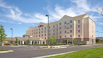 Hotel Hilton Garden Inn Cincinnati Blue Ash