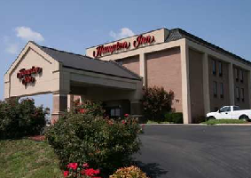 Hotel Hampton Inn Corbin