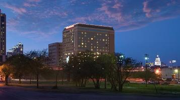 Hotel Hilton Garden Inn Austin Downtown/convention Center