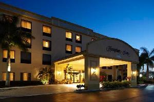 Hotel Hampton Inn West Palm Beach Florida Turnpike