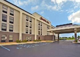 Hotel Hampton Inn Anderson