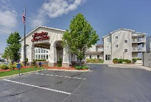 Hotel Hampton Inn & Suites Chincoteague-waterfront