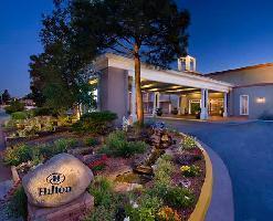 Hotel Hilton Santa Fe Historic Plaza