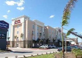 Hotel Hampton Inn & Suites Corpus Christi I-37 - Navigation Blvd.
