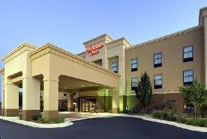 Hotel Hampton Inn Marshall
