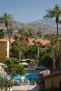 Hotel Embassy Suites Palm Desert