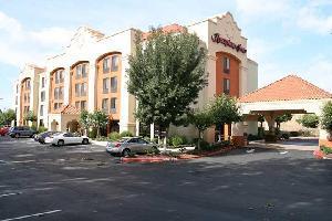 Hotel Hampton Inn Milpitas
