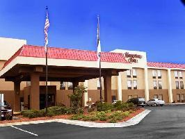 Hotel Hampton Inn Wytheville
