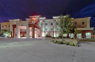 Hotel Hampton Inn Deming, Nm