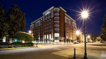 Hotel Hilton Garden Inn Athens Downtown