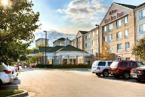 Hotel Hilton Garden Inn Overland Park