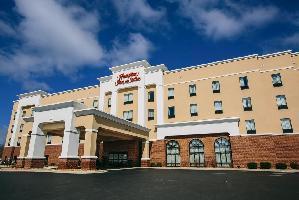 Hotel Hampton Inn & Suites Effingham