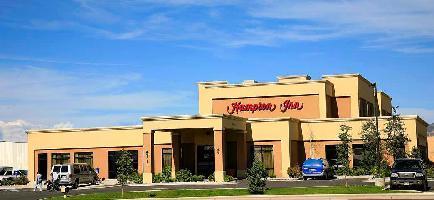 Hotel Hampton Inn Montrose