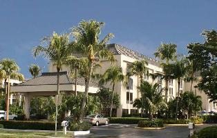 Hotel Hampton Inn Naples-central