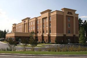 Hotel Hampton Inn & Suites Southern Pines-pinehurst