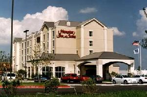 Hotel Hampton Inn & Suites Austin-airport
