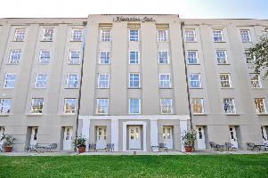 Hotel Hampton Inn Charleston-historic District
