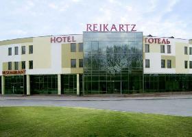 Hotel Reikartz Zaporizhya