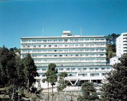 Kishu Tetsudo Atami Hotel