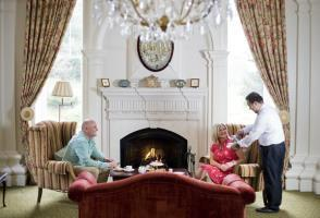 Hotel Beech Hill Country House