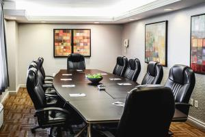 Hotel Radisson Kitchener Waterloo