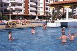 Hotel Iberotel Clube Praia Da Rocha