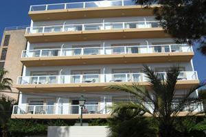 Roc Bugambilia Aparthotel