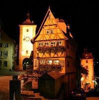 Rappen Rothenburg Ob Der Hotel