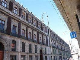 Amigo Zocalo Hotel