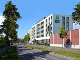 Holiday Inn Express Augsburg Hotel