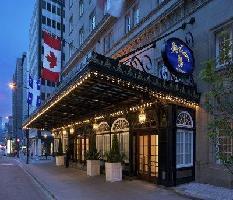 Hotel Ritz Carlton Montreal