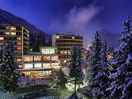 Sunstar Alpine Parkhotel Davos