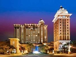 Chateau Star River Guangzhou Hotel