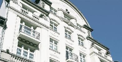 Hotel Steigenberger Thuringer Hof